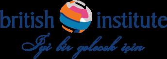 British Online Logo